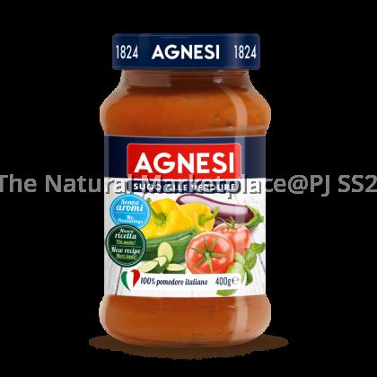 Agnesi Verdure (400g)